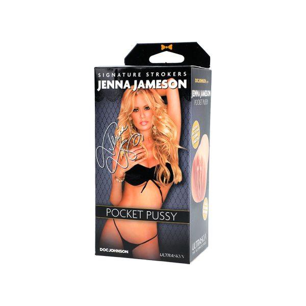 Masturbador Pussy Jenna Jameson - Doc Johnson - Tienda adultos sex shop juguetes para parejas. Tu juguete sexual en la puerta de tu casa de forma rápida y con la mayor discreción. Despachos rápidos.