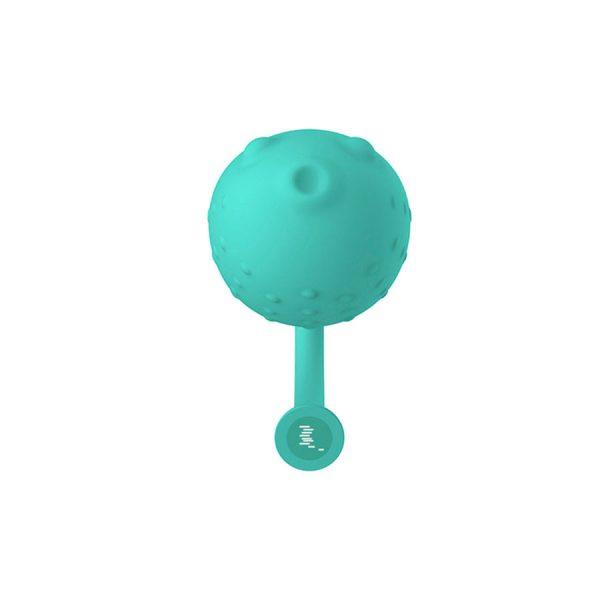 Magic Fugu – Vibrador Clitorial - MagicMotion - Juguetes y productos para todos los bolsillos. Envíos rápidos y discretos a todo Chile