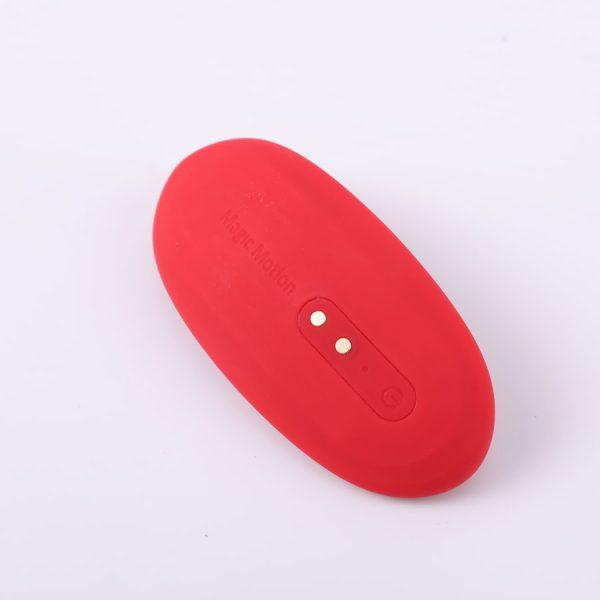 Magic Nyx – Vibrador Externo - MagicMotion - Juguetes y productos para todos los bolsillos. Envíos rápidos y discretos a todo Chile