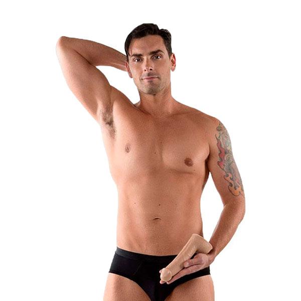 Dildo Ryan Driller - Xtremen - Andrew Christian Underwear - Clever - Sexsy Boy - JOR - Massive - Pump! - Intymen Underwear - Mapale - PPU - Hidden - HDN - Under yours - Croptop -Arnes- Harness - Brief, Boxer, Jockstrap, Sutien, Thong, Tanga, Bikini, Singlet - Lencería eróticas para Ellos, Lencería femenina, Juguetes eróticos, consoladores, Envíos rápidos y discretos