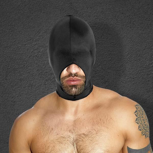 Mask Play Ruff Lycra Boca - Dale Mas - Bondage - Sweetshopchile.cl - Somos el SexShop Líder en Chile